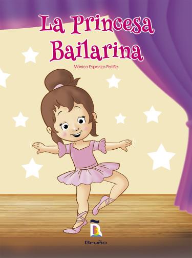 La princesa bailarina