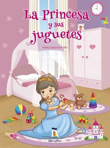 La princesa y sus juguetes