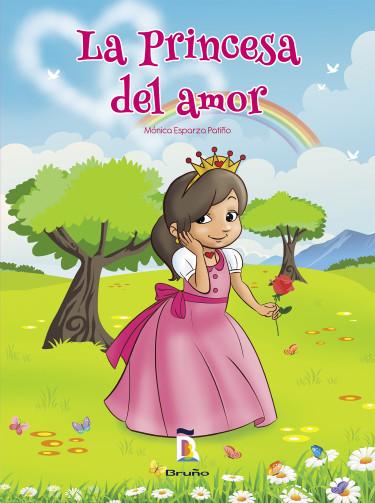 La princesa del amor