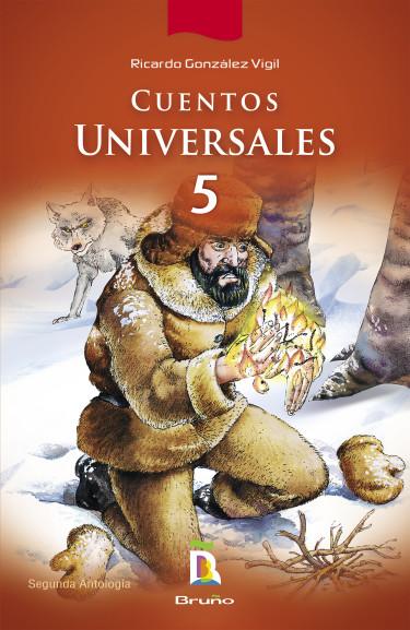 Cuentos universales 5