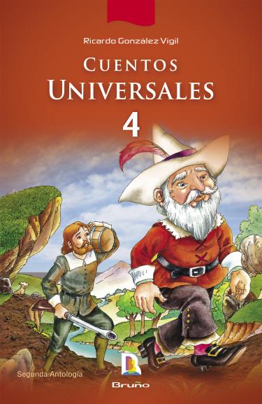 Cuentos universales 4
