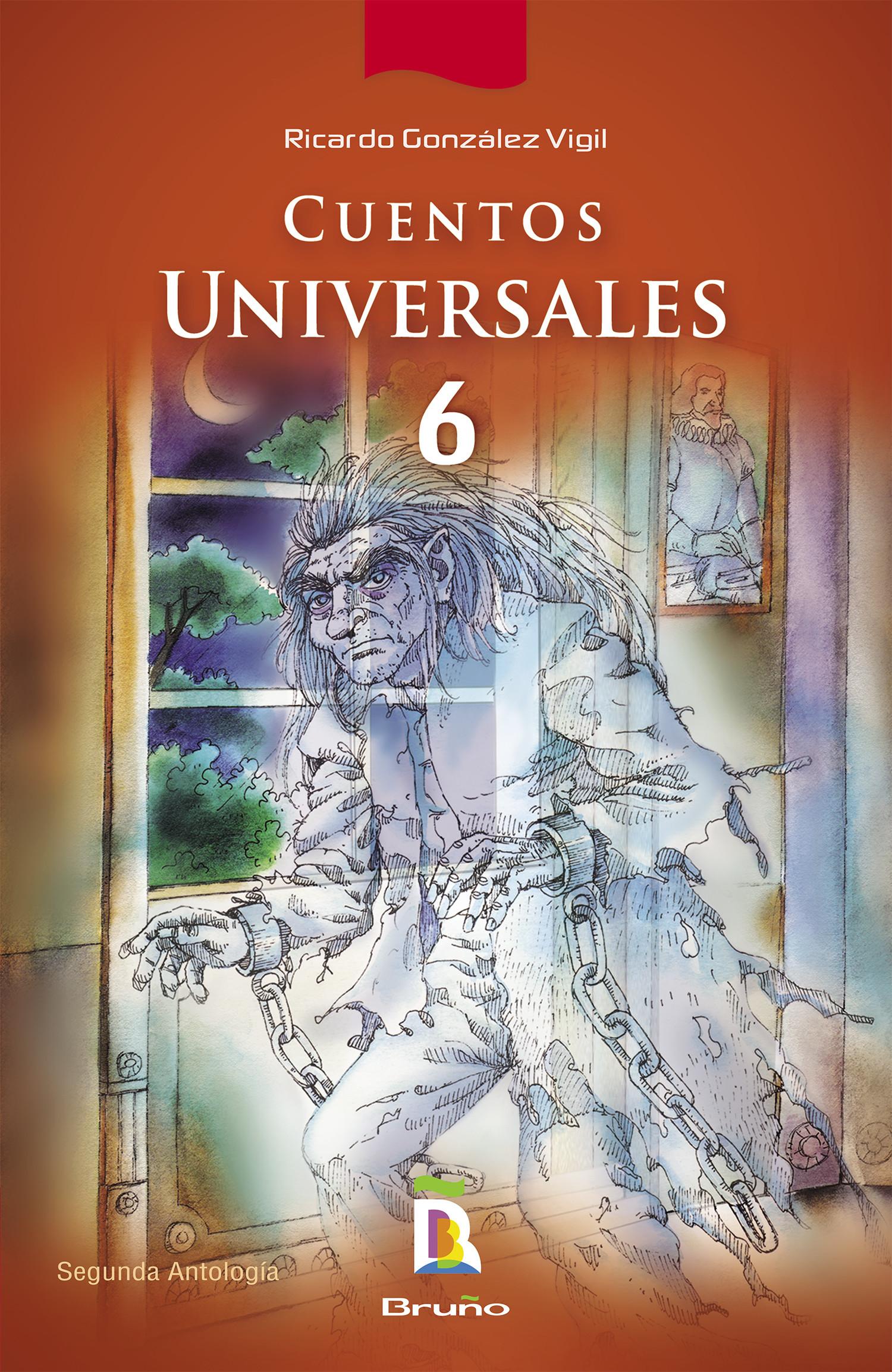 Cuentos universales 6