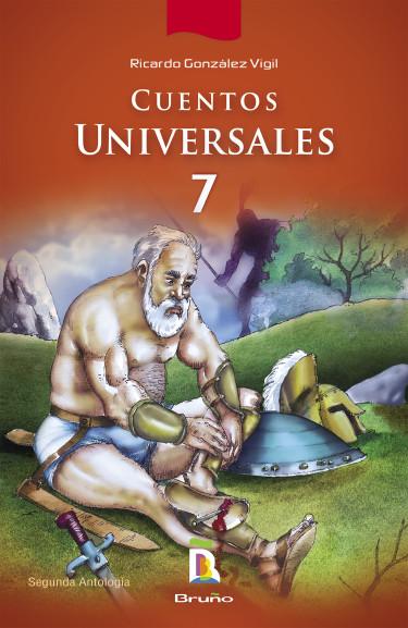 Cuentos universales 7