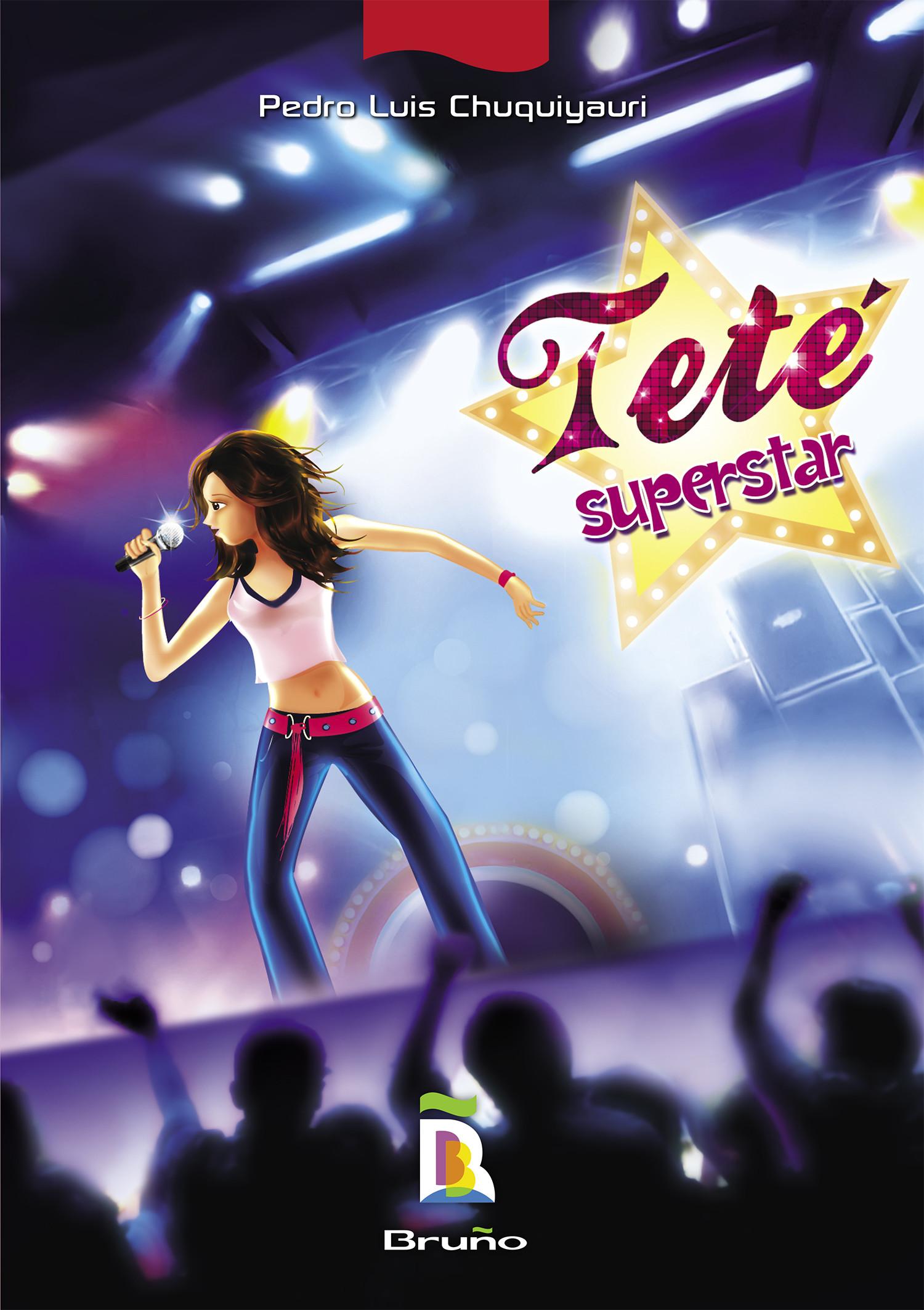 Teté Superstar