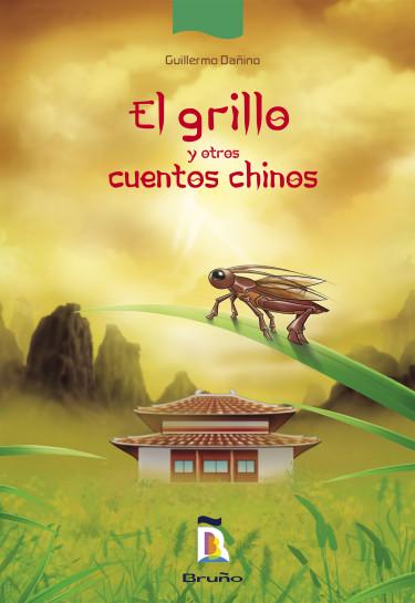 El grillo y otros cuentos chinos