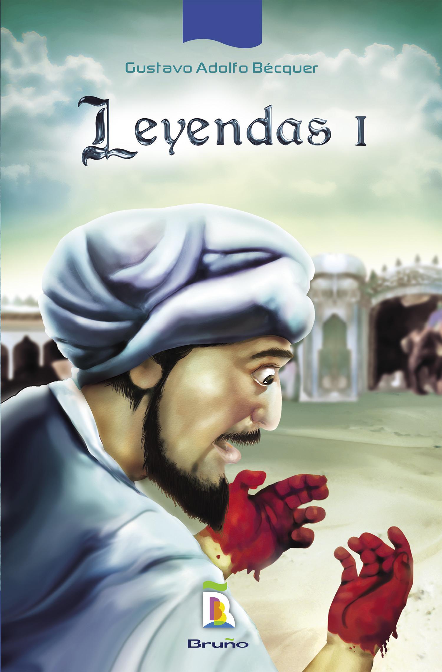 Leyendas 1