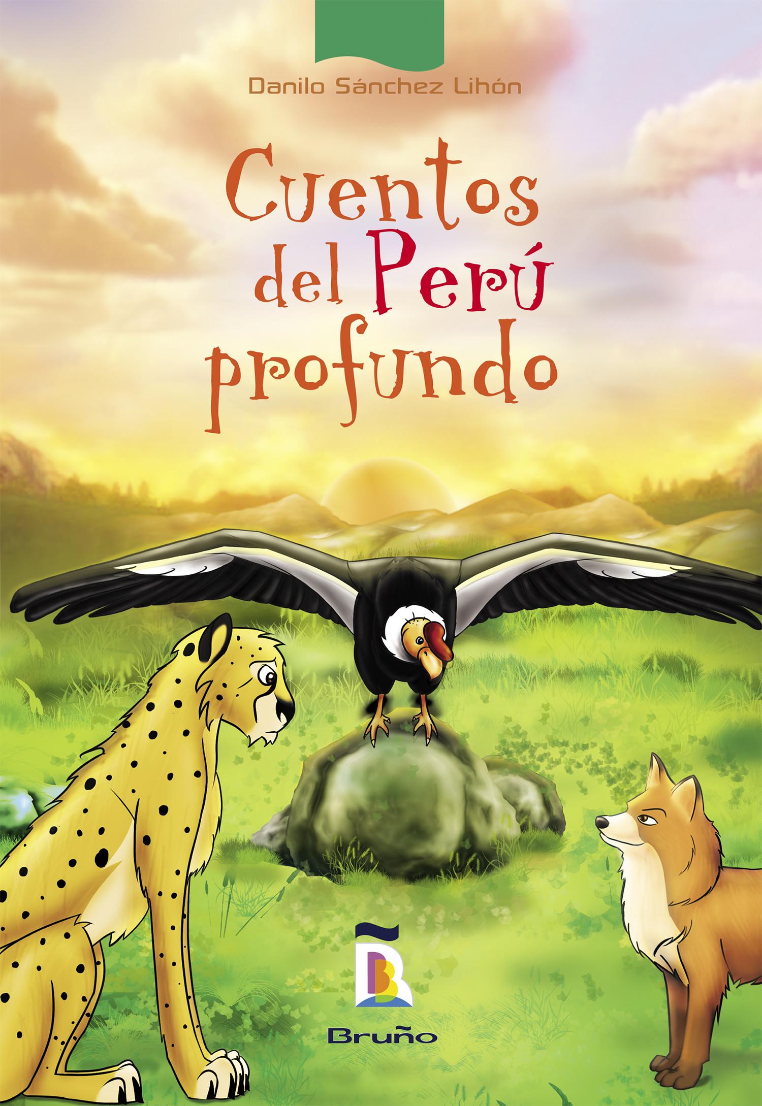 Cuentos del Perú profundo