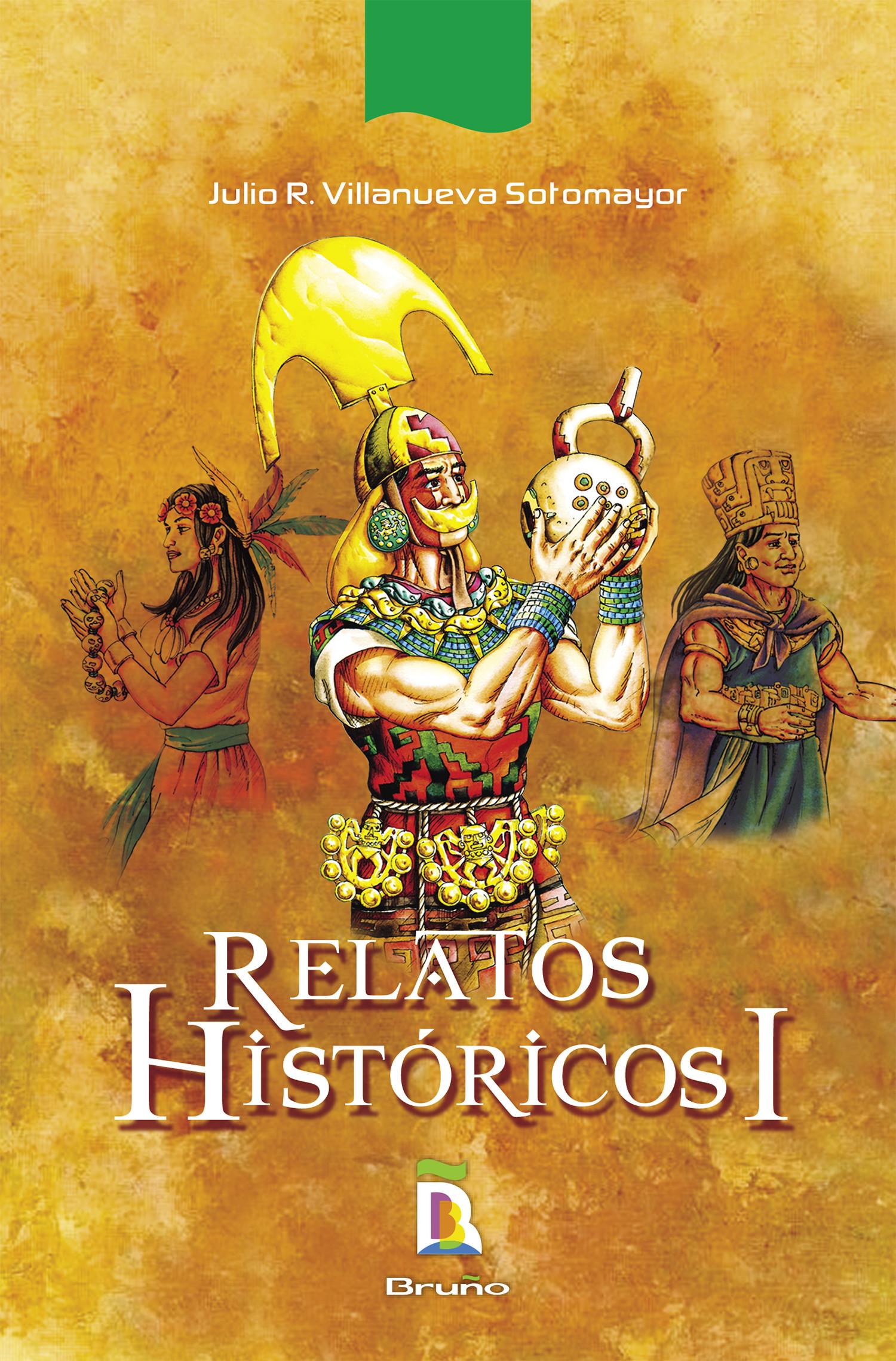 Relatos históricos 1