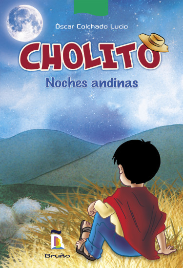 Cholito. Noches andinas
