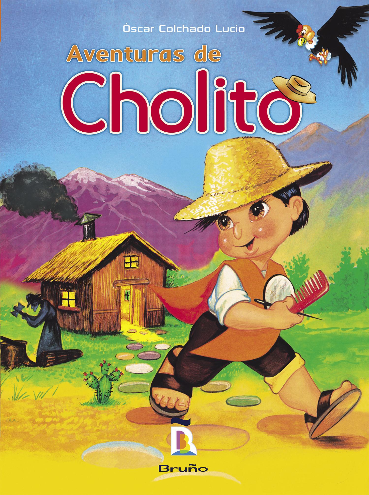 Aventuras de Cholito