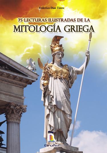 75 lecturas ilustradas de la Mitología Griega