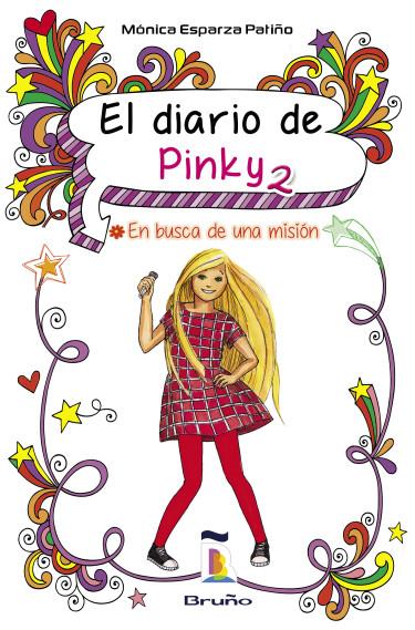 El diario de Pinky 2