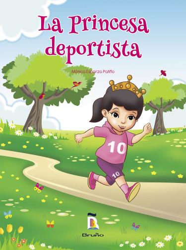 La princesa deportista
