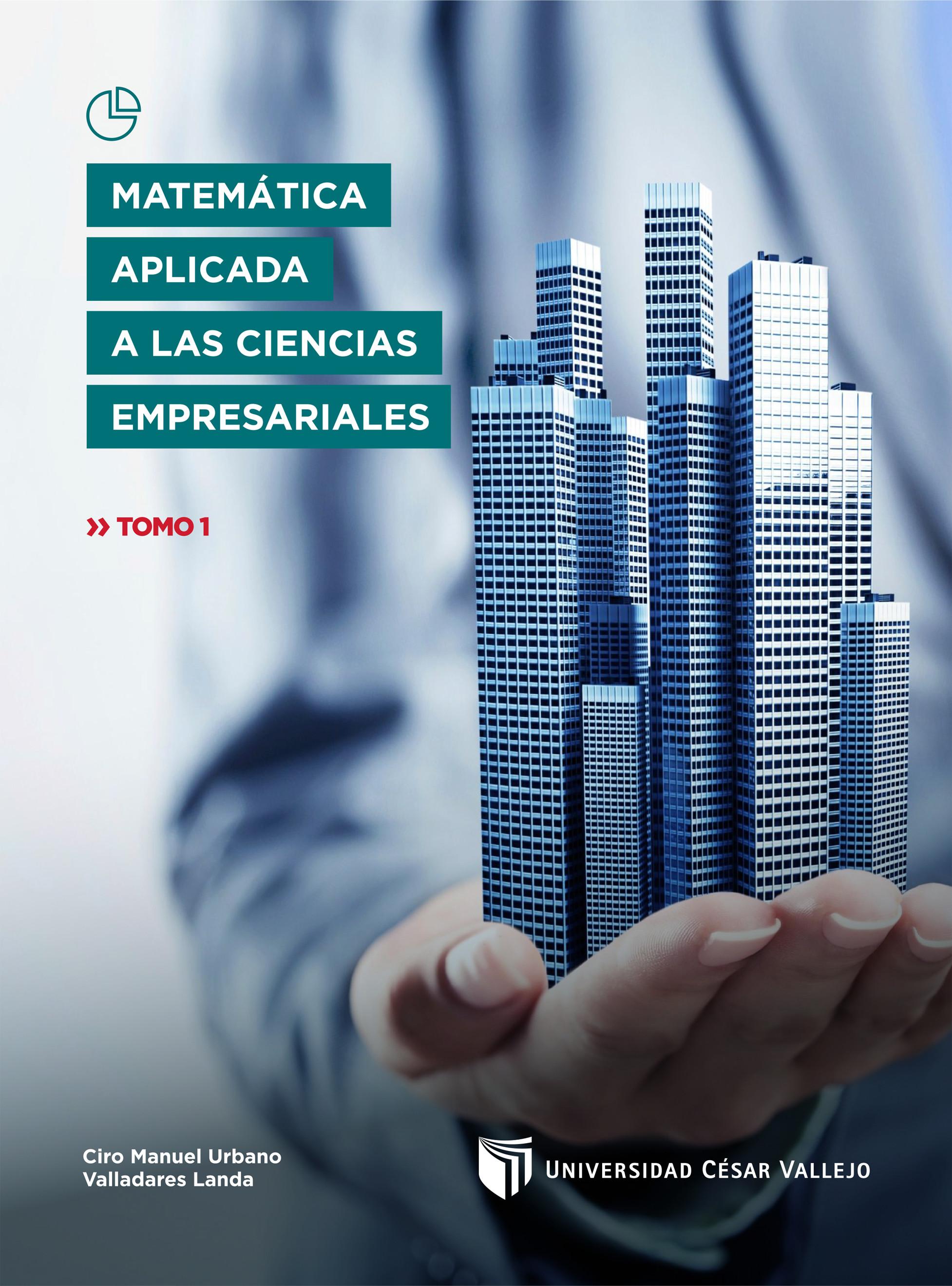 Matemática aplicada a las ciencias empresariales