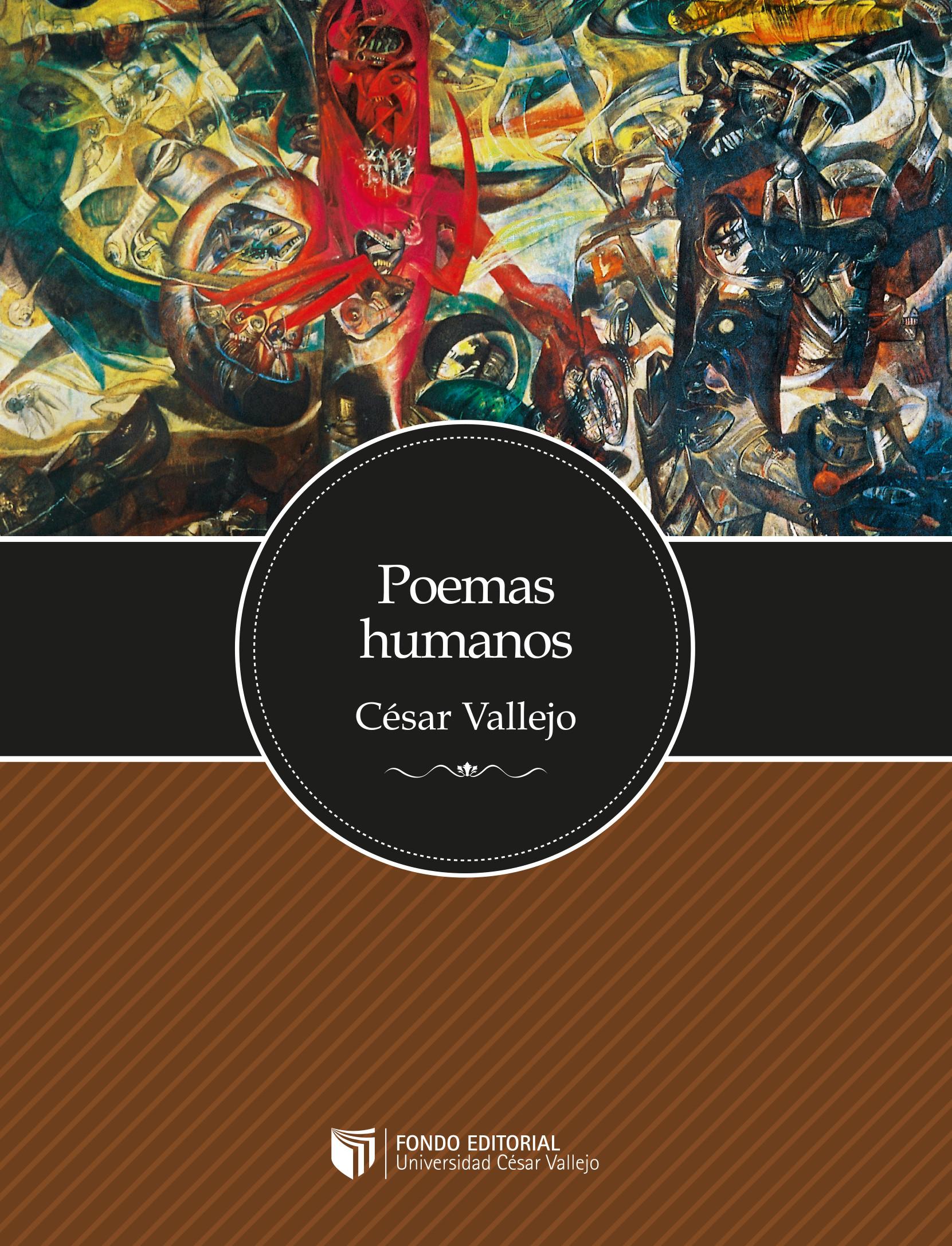 Poemas humanos