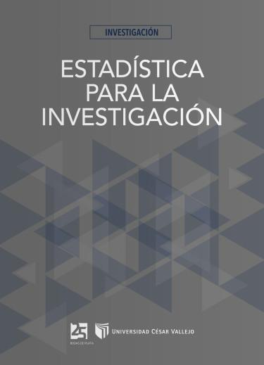 Estadísticas para la investigación