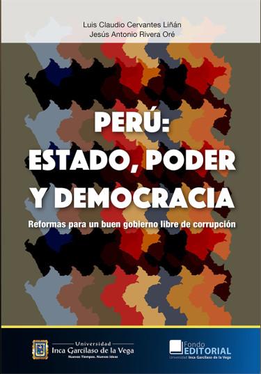 Perú: Estado, poder y democracia