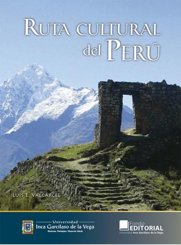 Ruta cultural del Perú