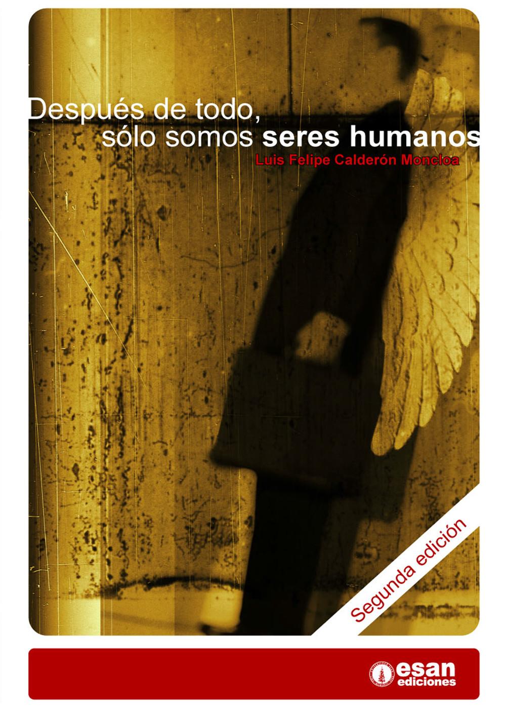 Después de todo sólo somos seres humanos