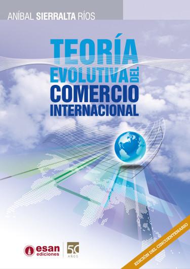 Teoría Evolutiva del Comercio Internacional