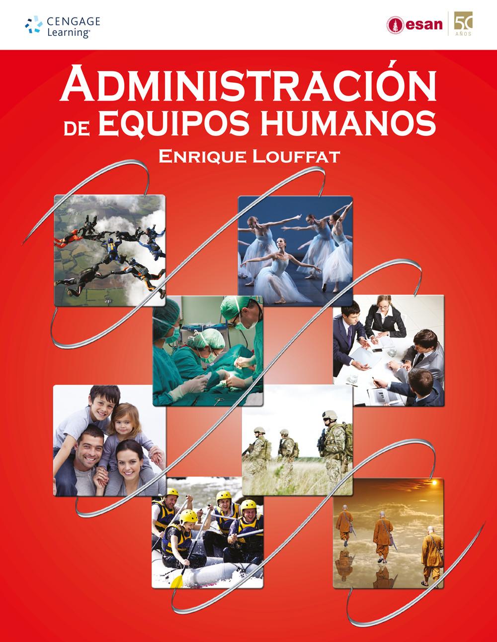 Administración de equipos humanos