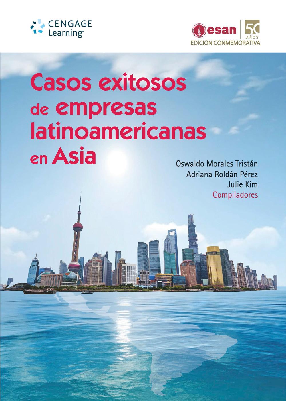 Casos exitosos de empresas latinoamericanas en Asia