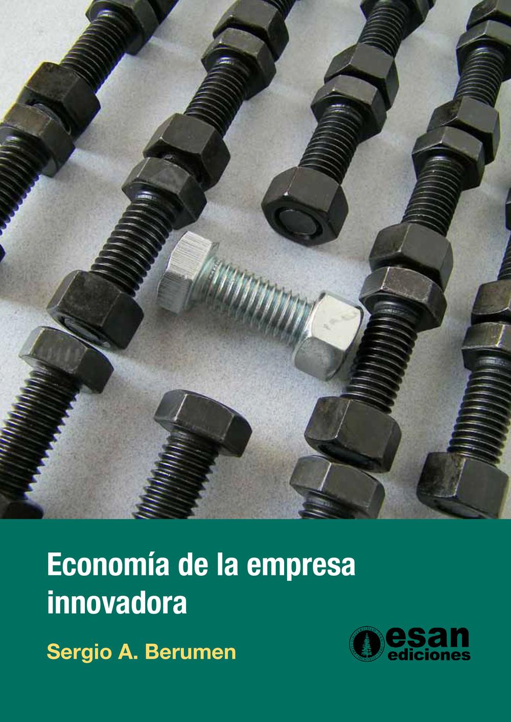 Economía de la empresa innovadora