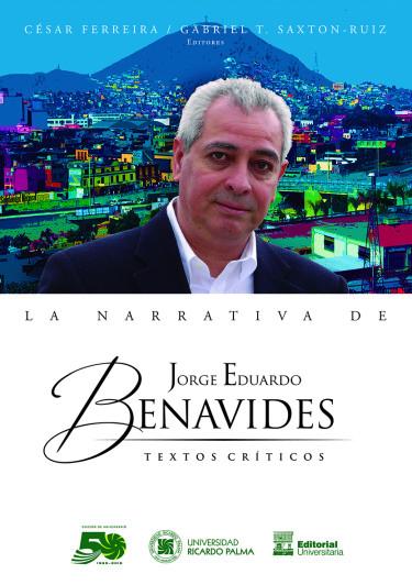 La narrativa de Jorge Eduardo Benavides
