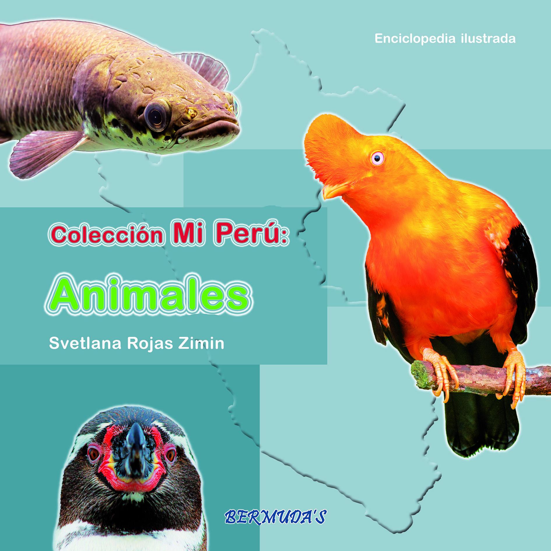 Mi Perú: Animales