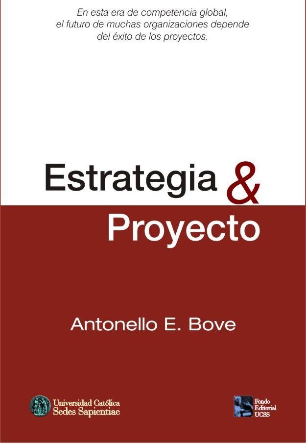Estrategia y proyecto
