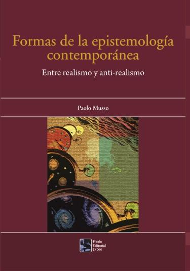 Formas de la epistemología contemporánea