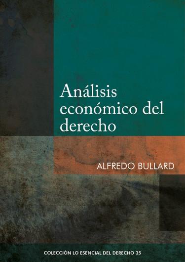 Análisis económico del derecho