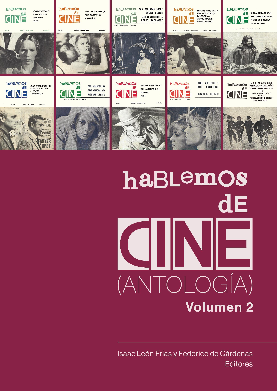 Hablemos de Cine (Antología). Volumen 2