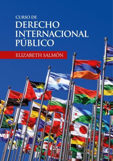 Curso de Derecho Internacional Público