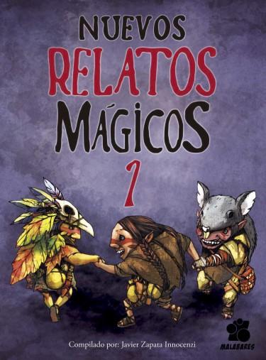 Nuevos Relatos Mágicos 1