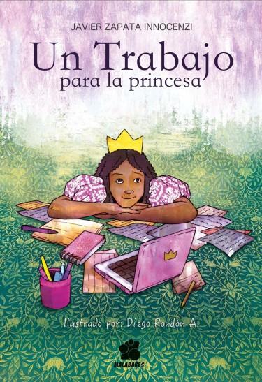 Un trabajo para la princesa