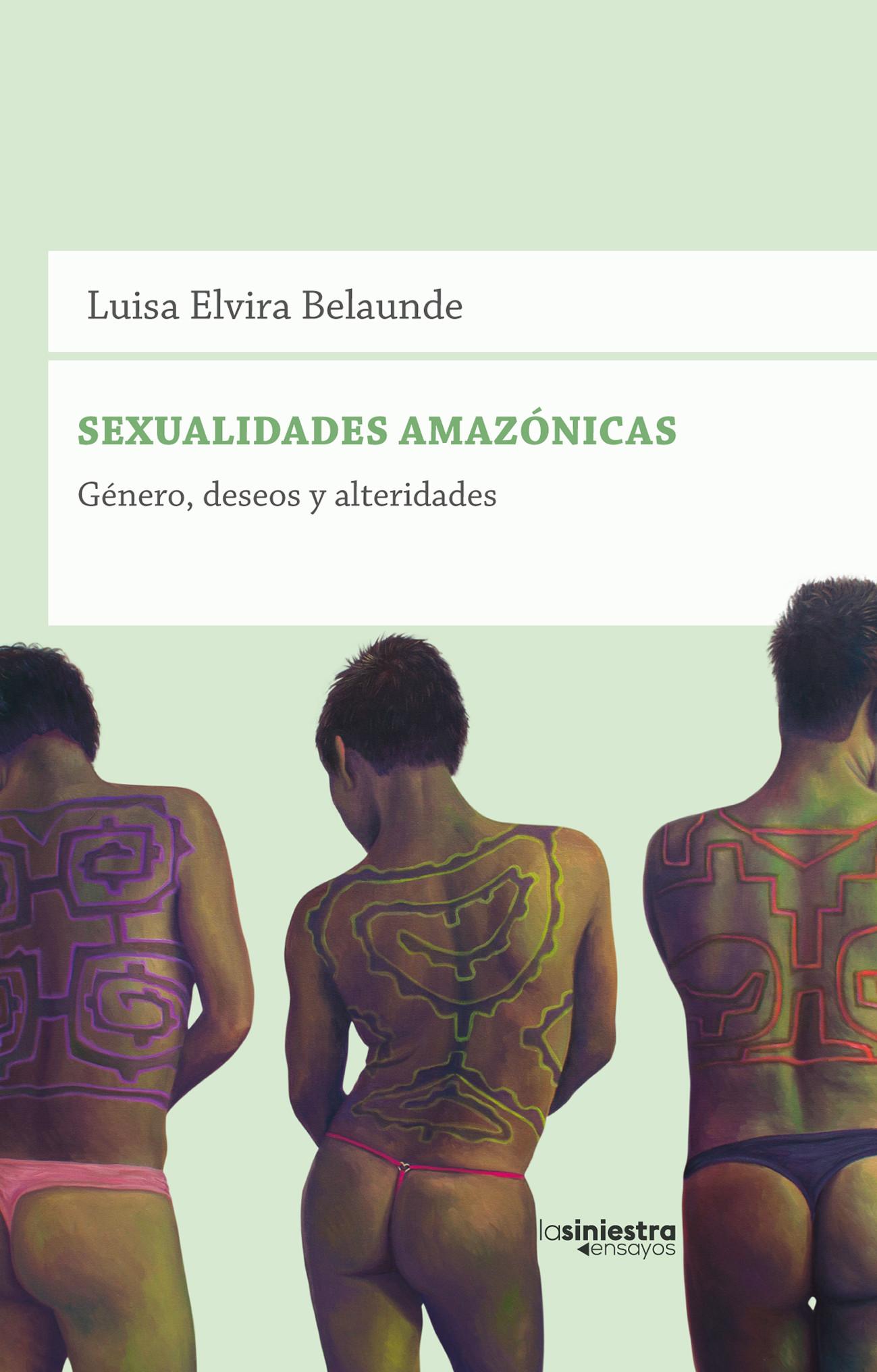 Sexualidades amazónicas