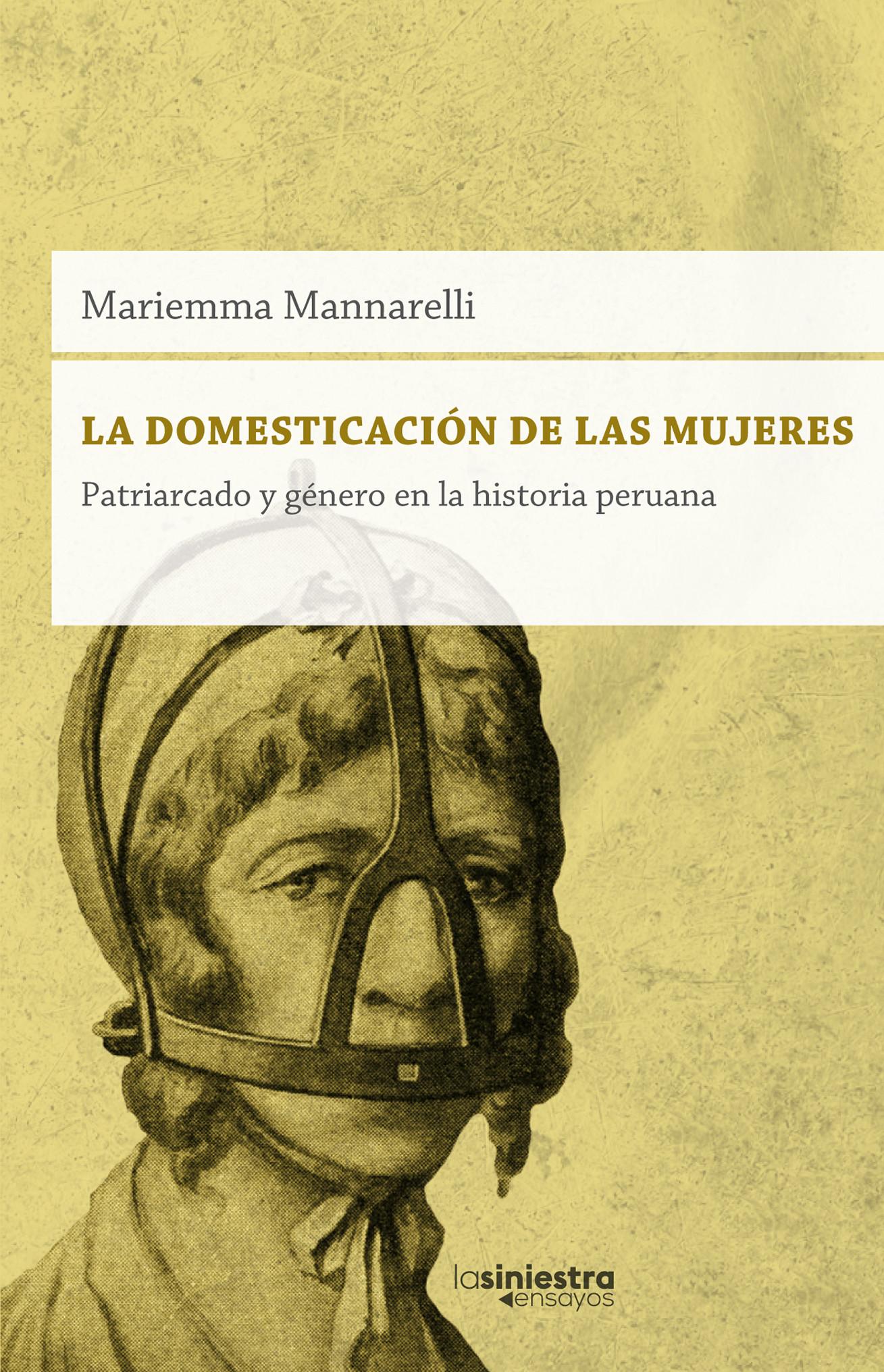 La domesticación de las mujeres
