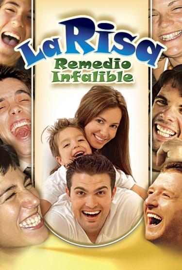 La risa remedio infalible