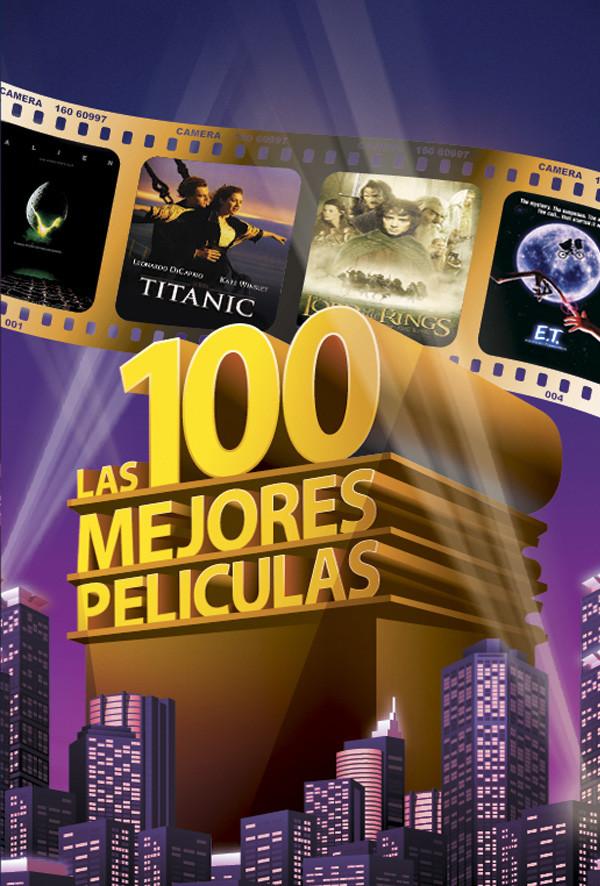 Las 100 Mejores Películas