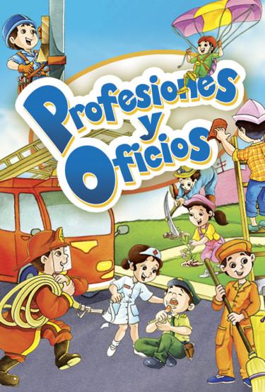Profesiones y oficios