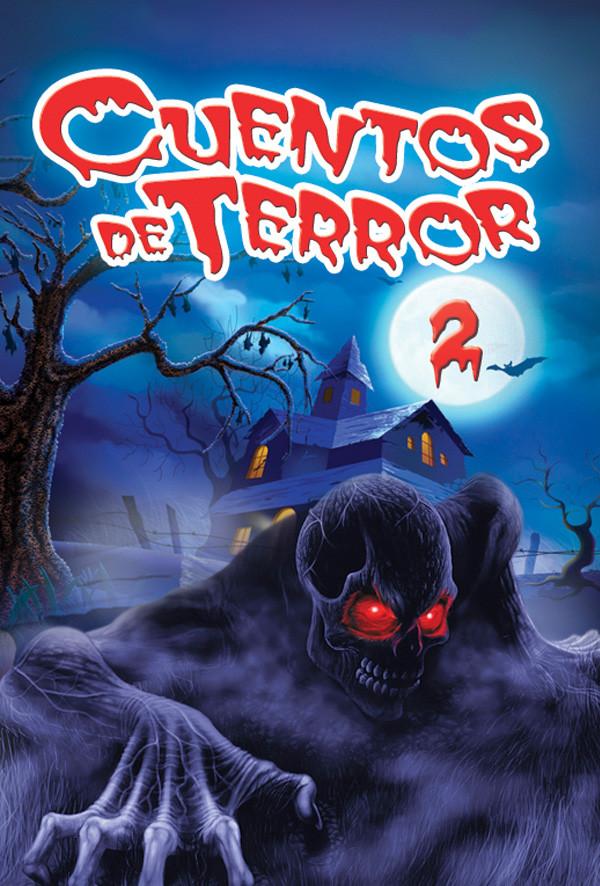 Cuentos de terror II