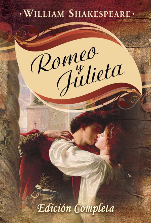 Romeo y Julieta - William Shakespeare
