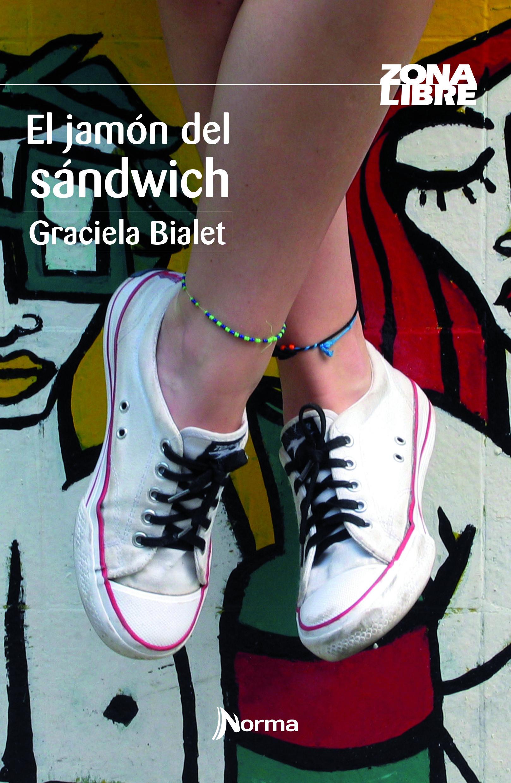 El jamón del sándwich