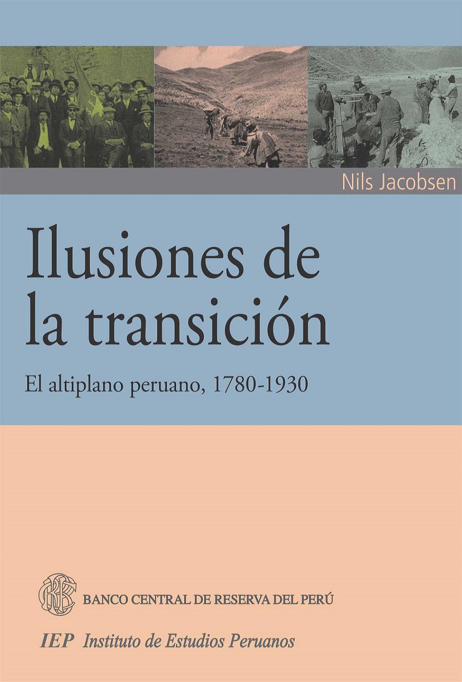Ilusiones de la transición