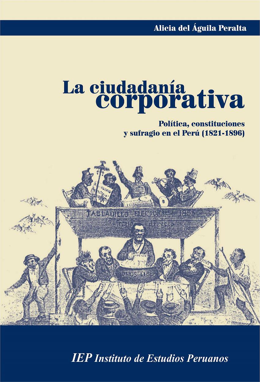La ciudadanía corporativa