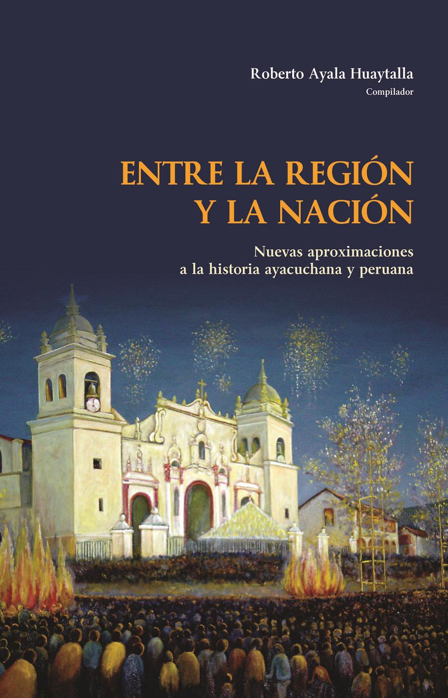 Entre la región y la nación