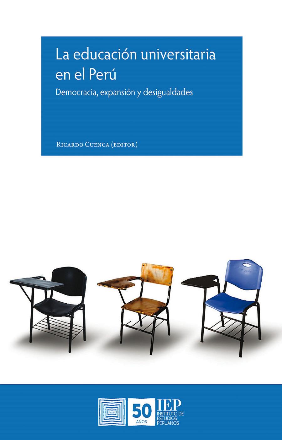 La educación universitaria en el Perú