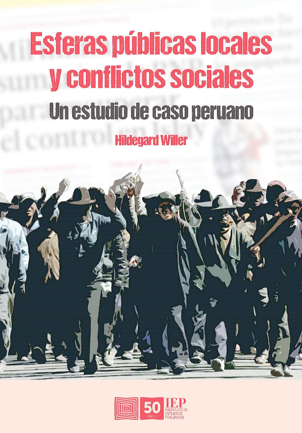 Esferas públicas locales y conflictos sociales