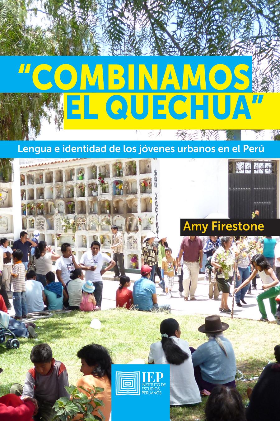 Combinamos el quechua